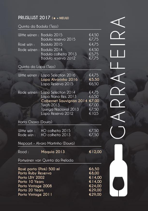 Flyer wijnproeverij garrafeire prijslijst.JPG